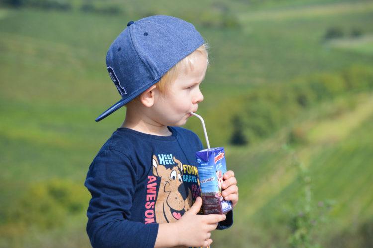 TESTOVÁNÍ: Granko mléčný nápoj