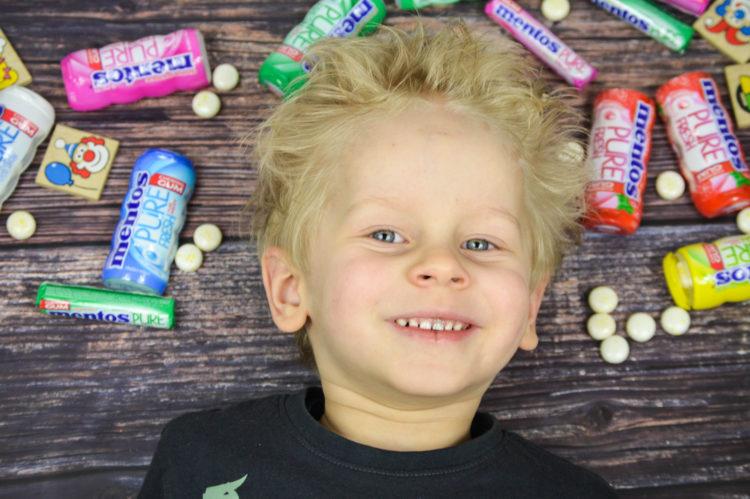 Mentos žvýkačky – ideální společník na každý den